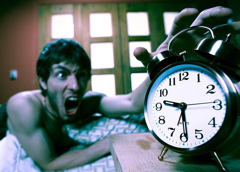 Tidur Berlebihan Memberi Dampak Negatif Bagi Tubuh