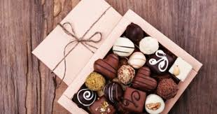 Arti Cokelat di Jepang Dalam Perayaan Valentine