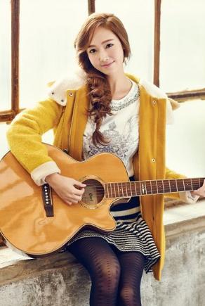 Profil & Fakta K-Pop Jessica (제시카)