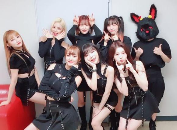 Profil & Fakta K-Pop Pink Fantasy (핑크판타지)