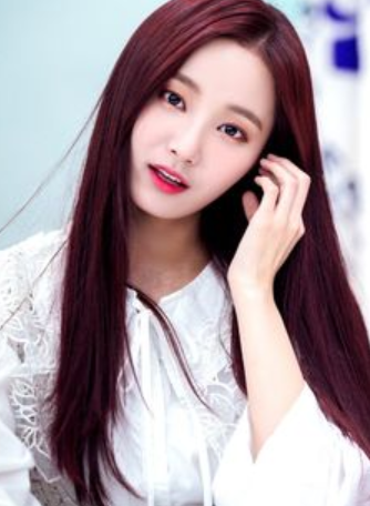 Profil & Fakta K-Pop Yeonwoo (연우) MOMOLAND