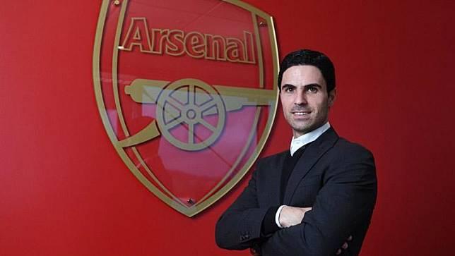 Arsenal Arteta menunjukkan karakter di Chelsea, sebuah karakter yang lama tidak aktif di The Gunners